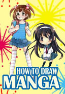 How to Draw Manga Book PDF
