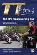 TT Talking   The TT   s most exciting era