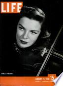 19 Հունվար 1948