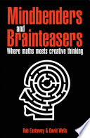 Mindbenders and Brainteasers Book