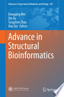 Advance in Structural Bioinformatics