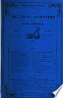 The Nautical Magazine and Naval Chronicle