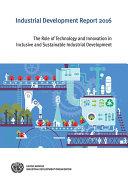 Industrial Development Report 2016