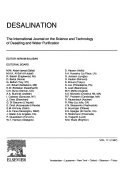 Desalination Book