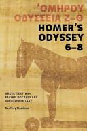 Homer S Odyssey 6 8