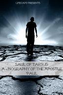 Saul of Tarsus Pdf/ePub eBook