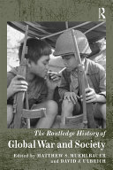 The Routledge History of Global War and Society [Pdf/ePub] eBook
