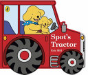 Spot s Tractor
