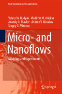 Micro  and Nanoflows