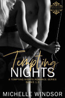 Tempting Nights Romance Box Collection Book