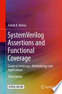 System Verilog Assertions and Functional Coverage
