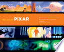 The Art of Pixar  25th Anniversary