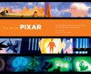 The Art of Pixar: 25th Anniversary