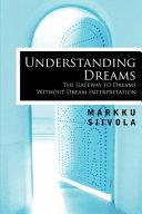 Pdf Understanding Dreams