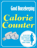 Good Housekeeping Calorie Counter
