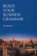 Build Your Business Grammar