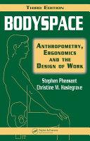 Bodyspace Book