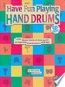 Have Fun Playing Hand Drums PDF