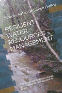 Resilient Water Resources Management
