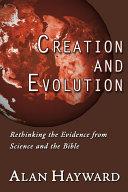 Creation And Evolution
