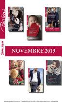 Pdf Pack mensuel Passions : 12 romans + 2 gratuits (Novembre 2019) Telecharger