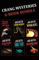 Crang Mysteries 6 Book Bundle