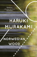 Norwegian Wood Pdf/ePub eBook