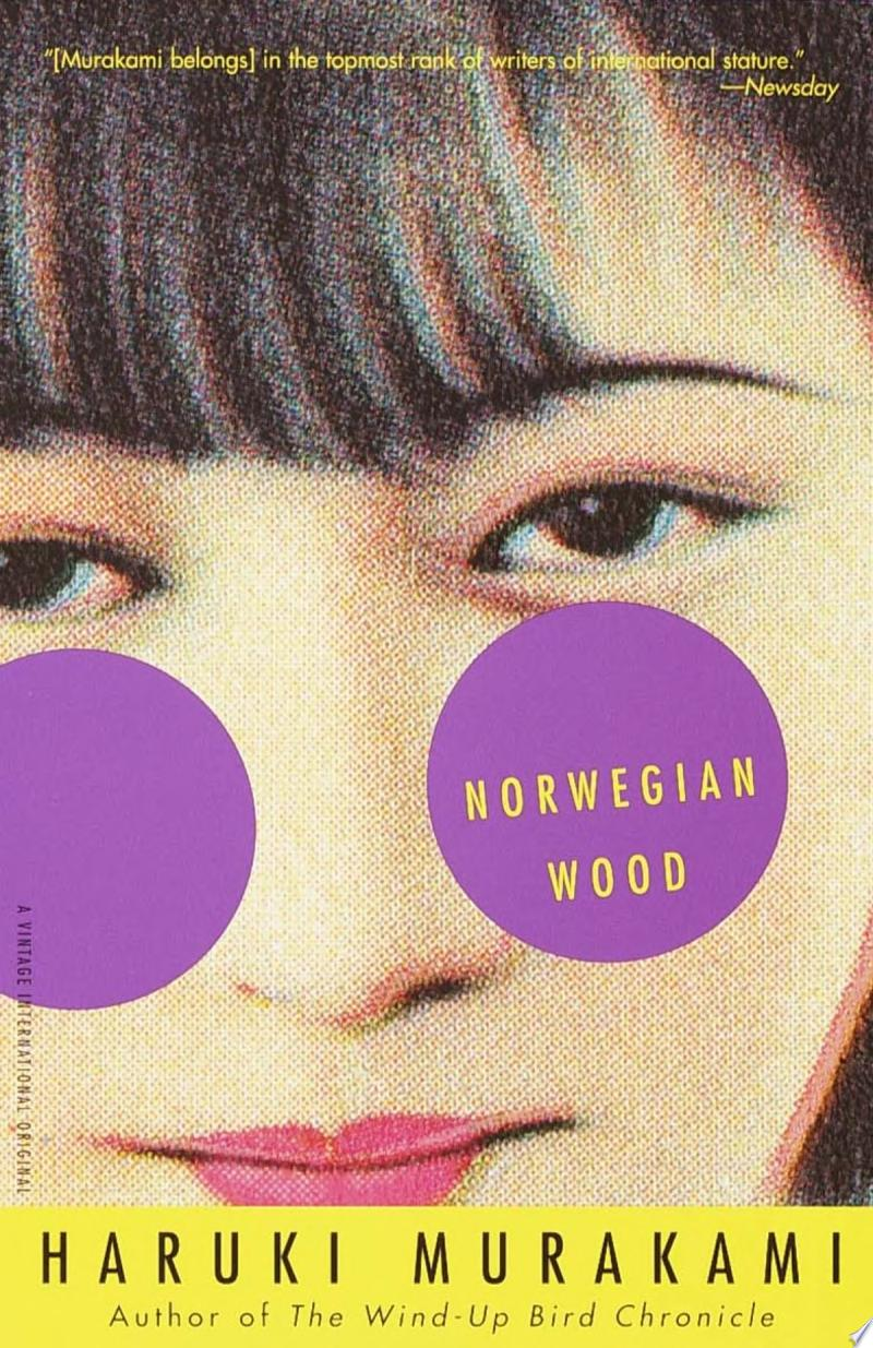 Norwegian Wood image