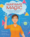 Maryam's Magic: The Story of Mathematician Maryam Mirzakhani Pdf/ePub eBook