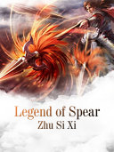 Legend of Spear ebook