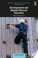 Developmental and Adapted Physical Education Book