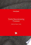 Textile Manufacturing Processes