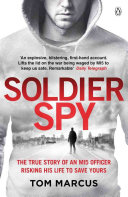 Soldier Spy Pdf/ePub eBook