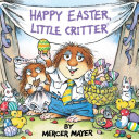 Happy Easter  Little Critter Book PDF