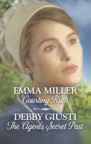Courting Ruth   The Agent s Secret Past
