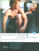 Movement Stability Lumbopelvic Pain Book PDF