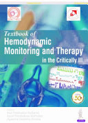 Textbook Of Hemodynamic Monitoring And Therapy In The Critically Ill Book PDF