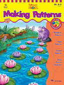 Funtastic FrogsTM Making Patterns, Grades K - 2 ebook