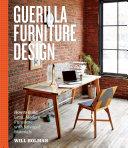 Guerilla Furniture Design Pdf/ePub eBook