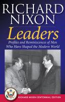 Leaders [Pdf/ePub] eBook