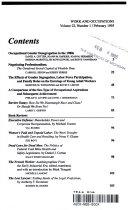 Manual Sage publications/SRM Database of Social Research Methodology