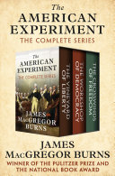 The American Experiment Book