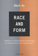 Race and Form