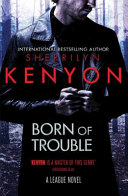 Born of Trouble image