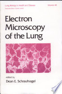Electron Microscopy of the Lung