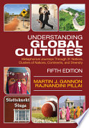 Understanding Global Cultures Metaphorical Journeys Through 31 Nations Clusters Of Nations Continents And Diversity