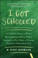 I Got Schooled Pdf/ePub eBook