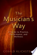 The Musician s Way Book
