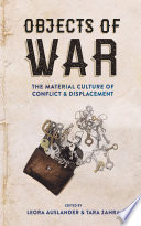 Objects of War Book