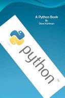 A Python Book